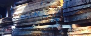 loose cut joinery oak