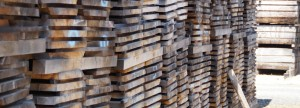 Joinery Oak Stacks from suppliers